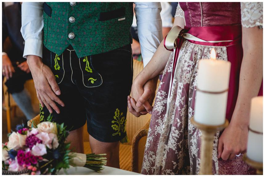 11 Hochzeit auf dem Nebelhorn Marion dos Santos Fotografin Allgaeu