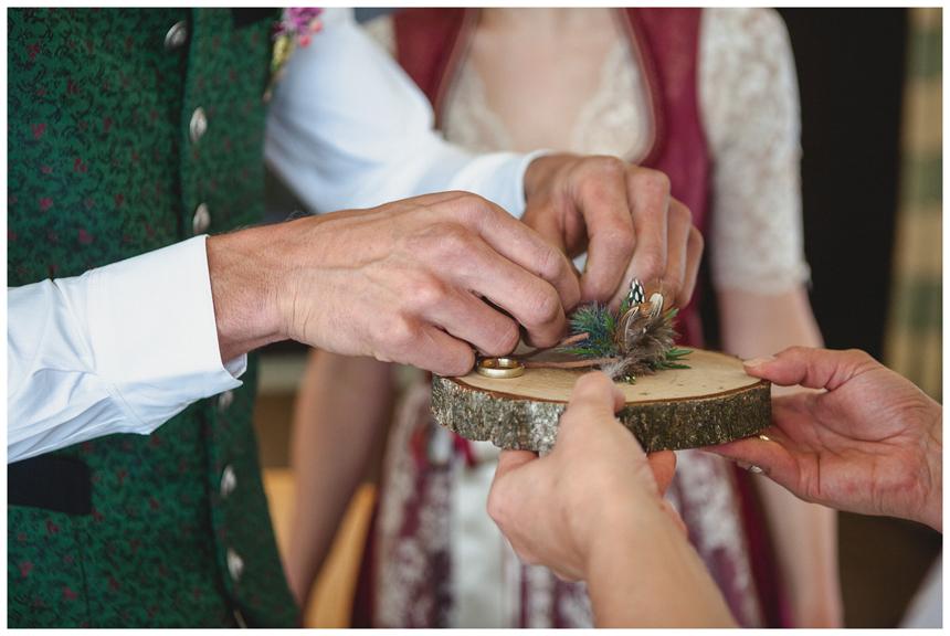 12 Hochzeit auf dem Nebelhorn Marion dos Santos Fotografin Allgaeu