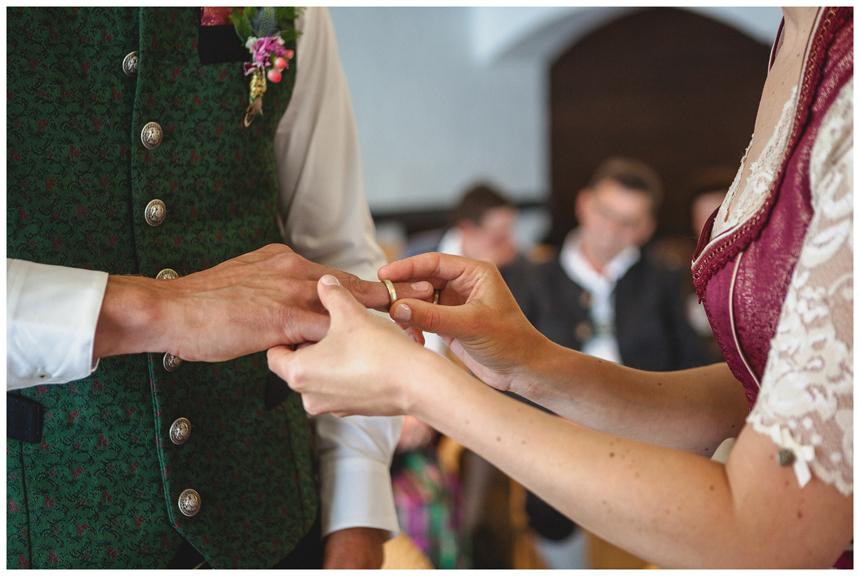 13 Hochzeit auf dem Nebelhorn Marion dos Santos Fotografin Allgaeu
