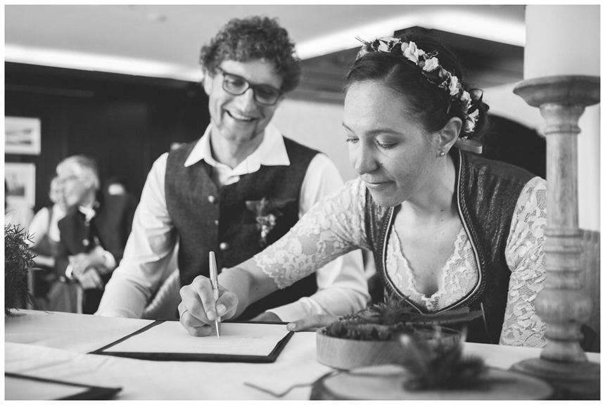 14 Hochzeit auf dem Nebelhorn Marion dos Santos Fotografin Allgaeu