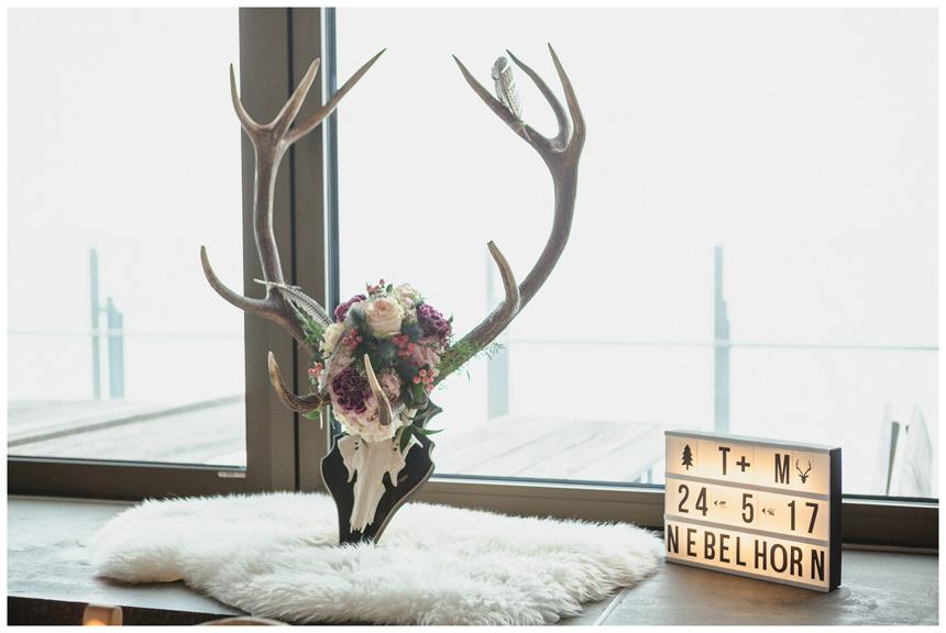 17 Hochzeit auf dem Nebelhorn Marion dos Santos Fotografin Allgaeu