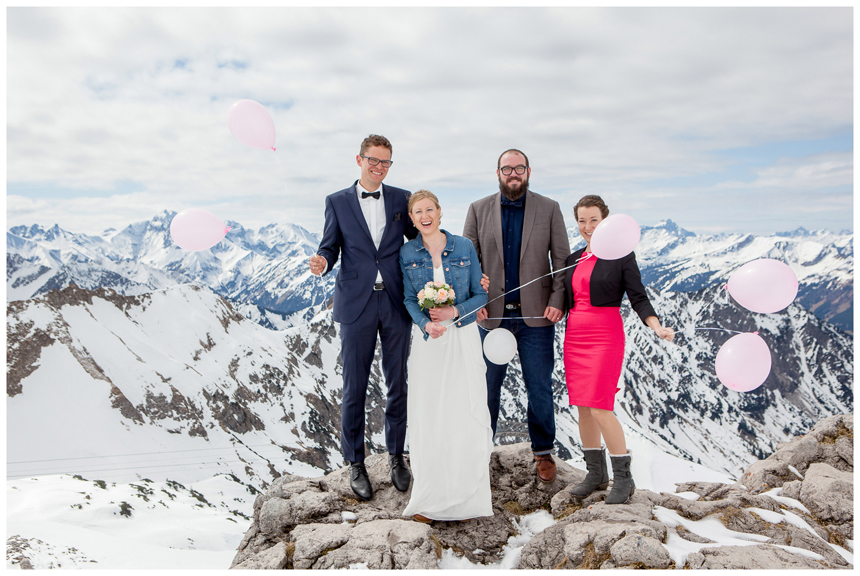 18-Hochzeit in Oberstdorf Marion dos Santos