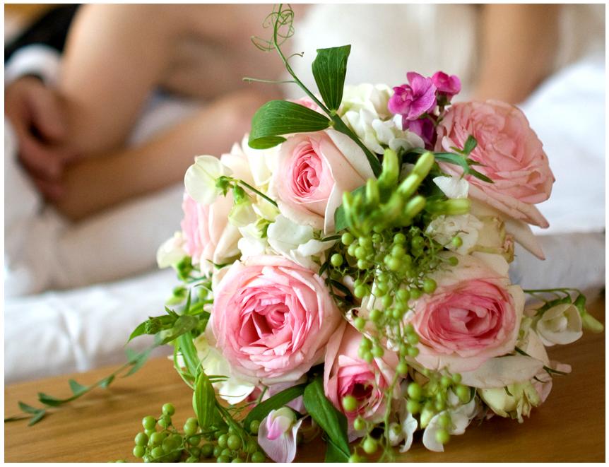 Blumen Bluten Farben Hochzeitsfotografin Allgau