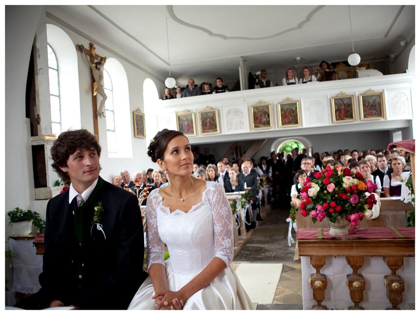 Catharina Und Johannes Hochzeit In Obermaiselstein