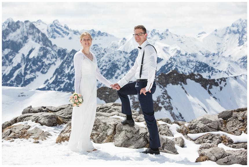 26-Hochzeit auf dem Nebelhorn Marion dos Santos