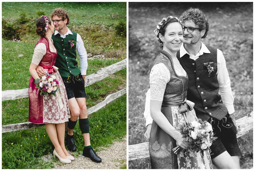 27 Hochzeit auf dem Nebelhorn Marion dos Santos Fotografin Allgaeu