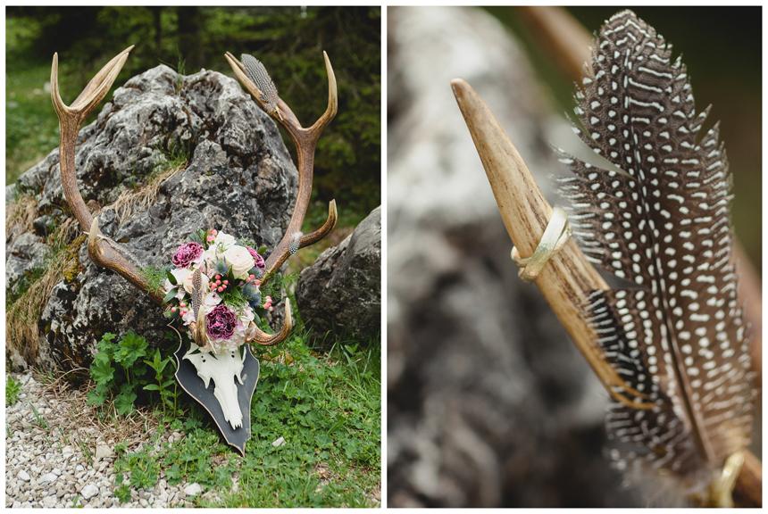 31 Hochzeit auf dem Nebelhorn Marion dos Santos Fotografin Allgaeu